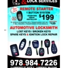 Lu's Car Keys and Lock Services