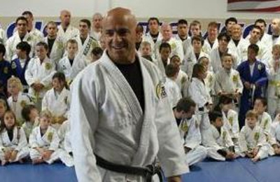 Gracie Humaita Temecula Brazilian Jiu Jitsu - Murrieta, CA