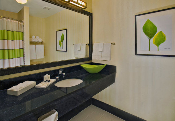 Fairfield Inn & Suites Weatherford, Weatherford OK