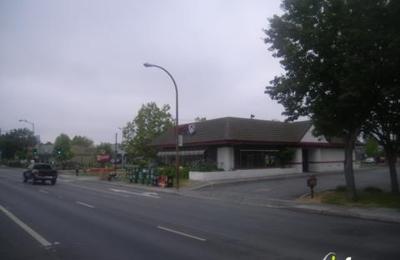 Wendy's - Redwood City, CA