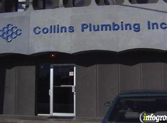 Collins Plumbing - La Mesa, CA