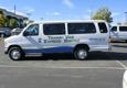 Transit Van Shuttle - Ramona, CA
