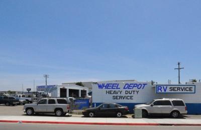 Wheel Depot - Chula Vista, CA