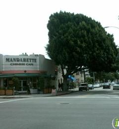 Mandarette - Los Angeles, CA