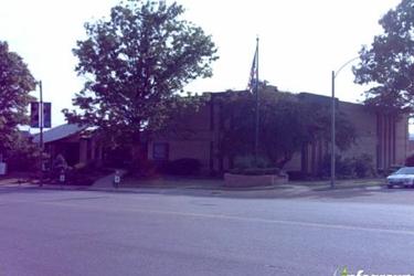 St Louis Behavioral Medicine Institute