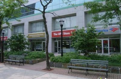 The UPS Store - Jersey City, NJ