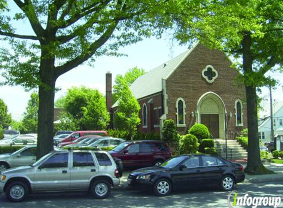 Christian Church Of Bayside - Bayside, NY
