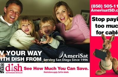 AmeriSat - San Diego, CA