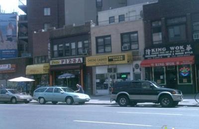 Phil's Pizza - New York, NY