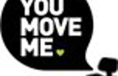 You Move Me Carlsbad - Encinitas, CA