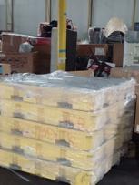 15,000sqft warehouse..storage facility for DMV.