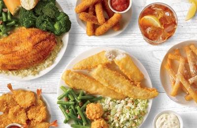 Captain D's Seafood Kitchen - Dickson, TN