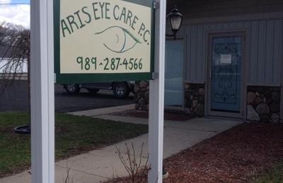 Aris Eye Care, P.C. - Lakeview, MI