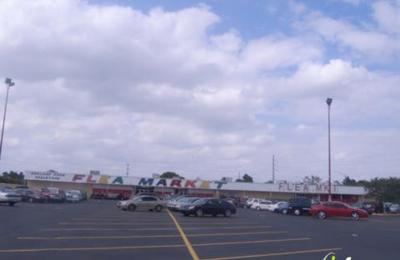 Oakland Park Boulevard Flea Market Inc - Oakland Park, FL