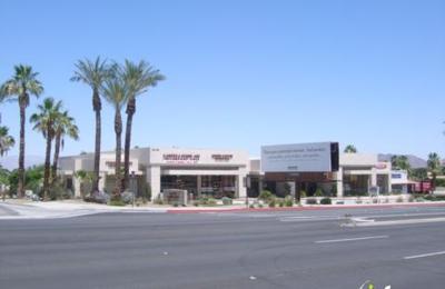 Trident Society - Rancho Mirage, CA