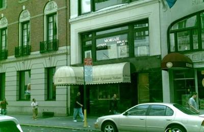 Marfam Realty Co - New York, NY