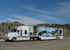 Alison's Relocations Inc - Anchorage, AK
