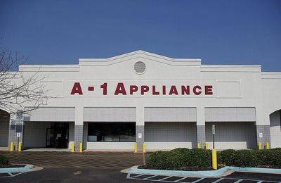 A -1 Appliance Parts - Huntsville, AL