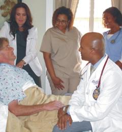 Dr. Varughese - Terrytown, LA