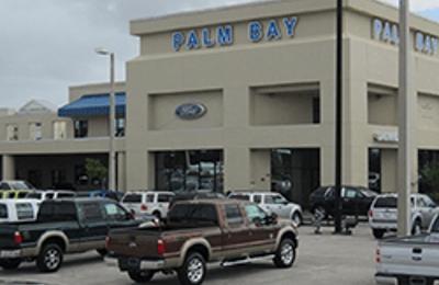 Palm Bay Ford 1202 Malabar Rd SE, Palm Bay, FL 32907 - YP.com
