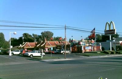 McDonald's - Orange, CA