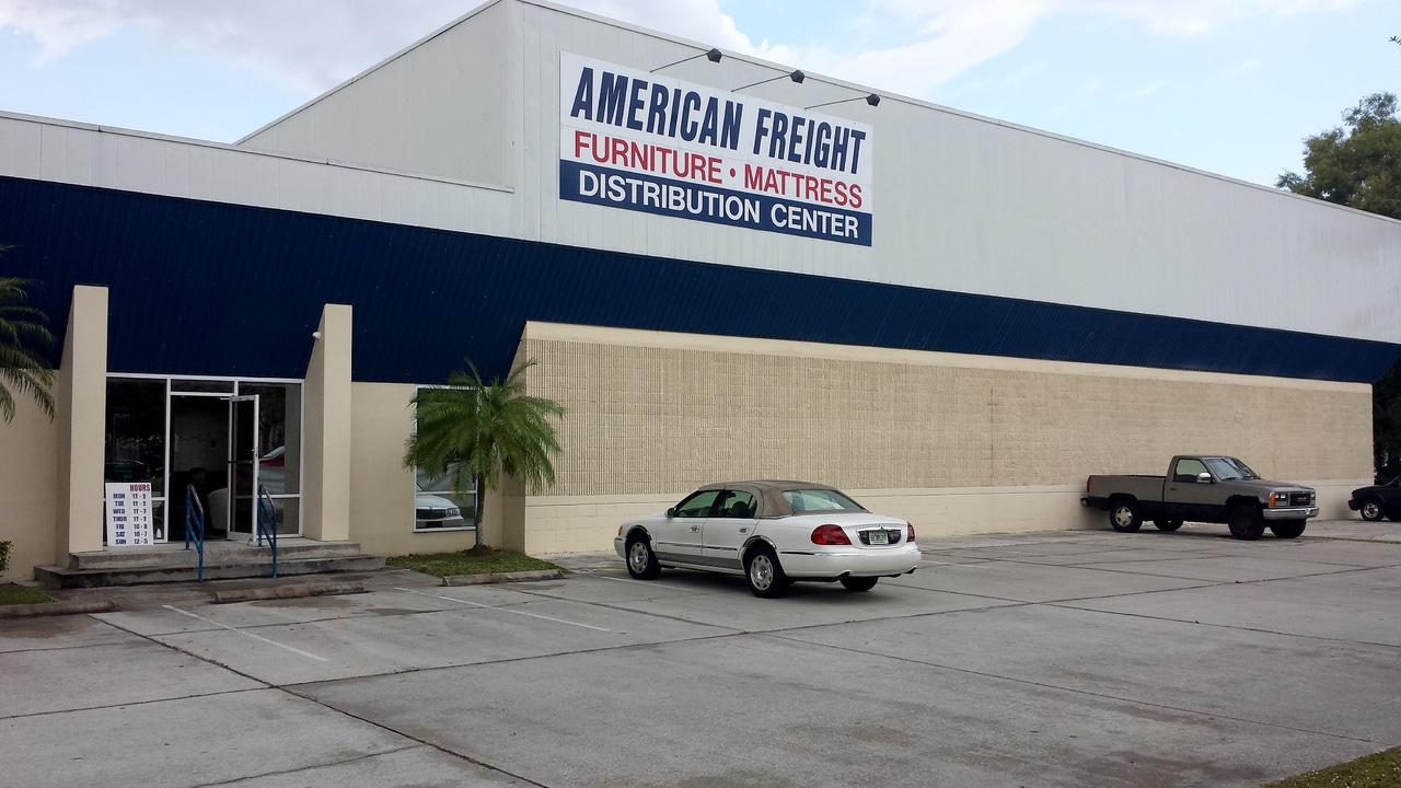 American Freight Furniture And Mattress 13080 Metro Pkwy Fort Myers Fl 33966 Yp
