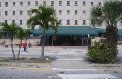 Honorable Luise Kreiger-Martin - Miami, FL