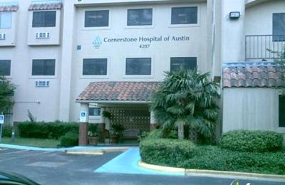 Cornerstone Hospital of Austin - Austin, TX