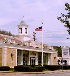 Century National Bank: Athens Office - Athens, OH