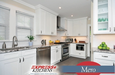 Express Kitchen And Flooring - Brookfield, CT. Mero