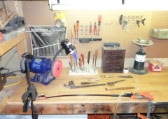 LSE Musical Instrument-Repair - Levittown, NY. Bow Rehairing