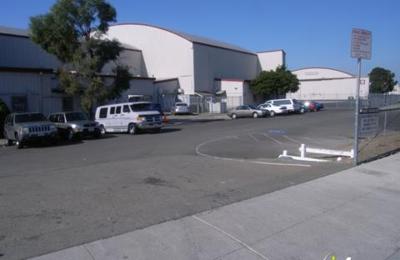 S P Aviation - Oakland, CA