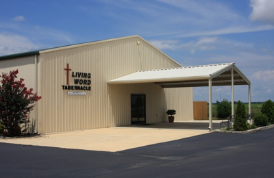 Living Word Tabernacle - Gibson, MO