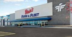 Blain's Farm and Fleet - Morton, IL. NEW Blain's Farm & Fleet
