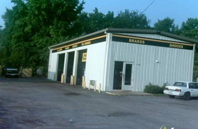 Meineke Car Care Center - Fairview Heights, IL