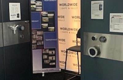 Worldwide Safes & Vaults - Doral, FL