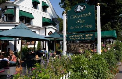 Woodstock Inn Station & Brewery - North Woodstock, NH