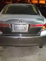 After 2012 Honda Accord
