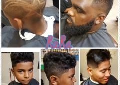 Coconuts Salon & Barber Shop LLC - Gainesville, FL