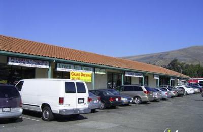 Green Tea House Chinese Restaurant - Hayward, CA