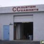 CC Custom Cabinets Inc. - Chatsworth, CA