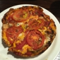 Lou Malnati's Pizzeria - Chicago, IL. The Lou