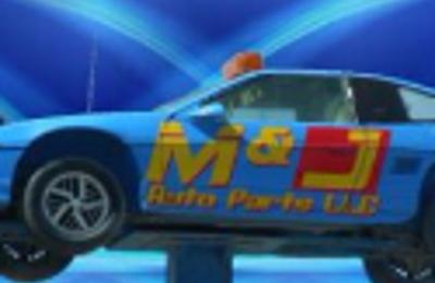 M J Auto Parts Llc >> M J Auto Parts 2701 N Mccoll St Hidalgo Tx 78557 Yp Com