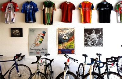Boulder Bicycle Works - Boulder, CO