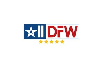All DFW - Van Alstyne, TX. Our Logo