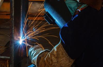 Metroplex Fabrication & Erection LLP - Azle, TX