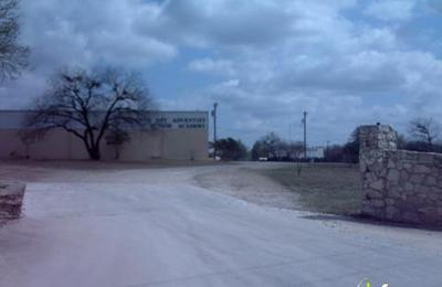 All Nations Church - San Antonio, TX