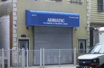 Adriatic Plumbing and Heating Corp - Astoria, NY