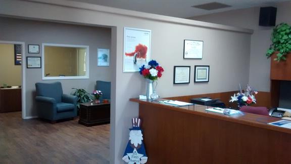 Great American Hearing Aid Company Llc 813 Cove Pkwy