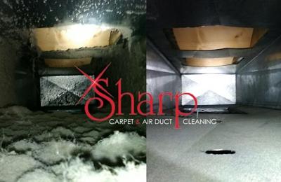 Sharp Carpet & Air Duct Cleaning - Omaha, NE